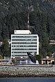 Juneau Federal Building Whale SW18.jpg