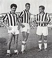 Juventus FC - 'Magical Trio' (Sívori, Charles, Boniperti).jpg