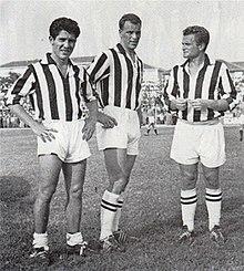 Juventus F C Wikipedia