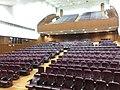 Jwaharlal auditorium, AIIMS -New Delhi.jpg