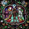 Köln Dom Jüngeres Bibelfenster89.JPG