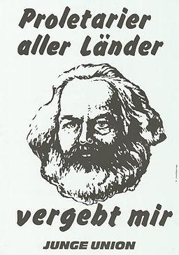 KAS-Marx, Karl-Bild-13199-1