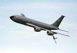 191st Air Refueling Squadron - KC-135R Stratotanker, 191st Air Refueling Squadron