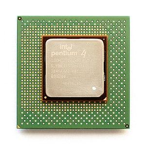 Pentium 4 - Pentium 4 Willamette 1.5 GHz for Socket 423.