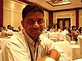 K Karunakar, Open Source techie in New Delhi, India 2.jpg