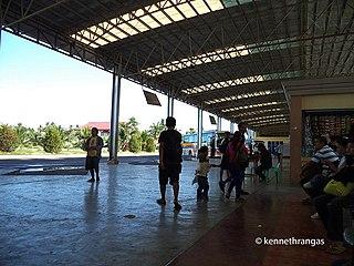 Kabacan, Cotabato Municipality in Socsksargen, Philippines