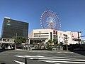 Kagoshima-Chuo-Station-building20201004.jpg