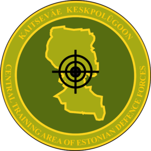 Keskpolügoon - Image: Kaitseväe Keskpolügoon