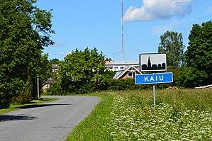 Kaiu - Image: Kaiu, Estonia