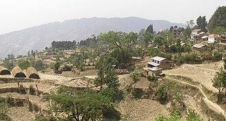 Kakani - Image: Kakani