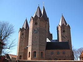 Church of Our Lady, Kalundborg