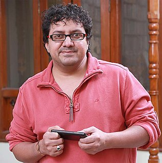 K. Kalyan Indian Kannada lyricist, music director (born 1975)