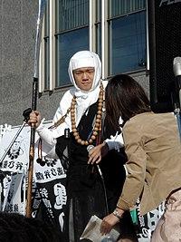 Kameda Daiki, Japanese professional boxer.jpg