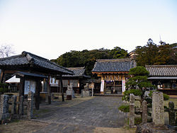 Kameoka shrine(hirado).jpg