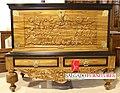 Kandy Perahara Hand Crafted on Nadun Wooden Pettagama Salgado Furnitures Sri Lanka.jpg