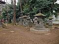 Kaneiji Pagodas.JPG