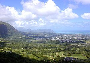 Kaneohe, Hawaii