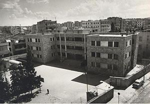 Karen Jeppe - Karen Jeppe Armenian College of Aleppo in 1973