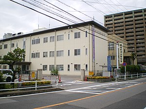 Kariya City Police Station.jpg