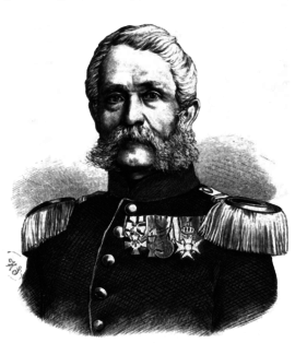 Karl Gustav von Berneck