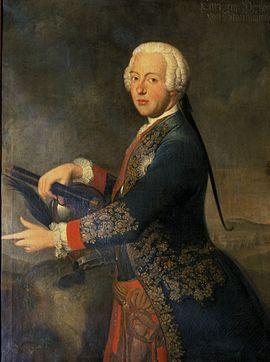 Karl I., Braunschweig-Lüneburg, Herzog