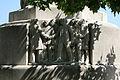 Karl Lueger Denkmal Wien 2007 Relief.jpg