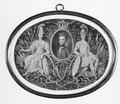 Karl XII, 1682-1718, kung av Sverige - Nationalmuseum - 28554.tif