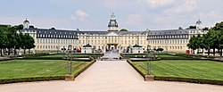Karlsruhe Castle July 09 c66.jpg