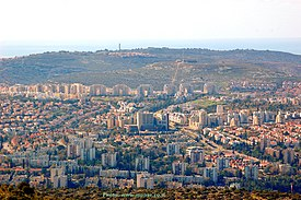 Karmiel view from east - panoramio.jpg