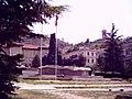 Kastamonu Cumhuriyet meydanı - Alparslan Türkeş Parkı 2004 - panoramio.jpg