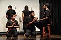 Katha Dichhi - Science Drama - Vivekananda Mission School - BITM - Kolkata 2015-07-22 0435.JPG