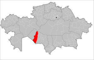 Kazaly District Kazakhstan.png
