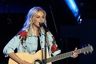 Kelsea Ballerini American country music singer