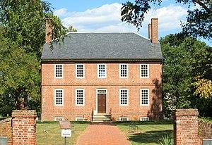 Kenmore (Fredericksburg, Virginia) - Kenmore Plantation, 2010