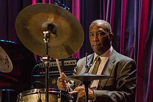 Kenny Washington (musician) - Image: Kenny Washington by Johan Broberg
