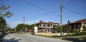 Kerkini - Hotel Oikoperiigitis in Kerkini