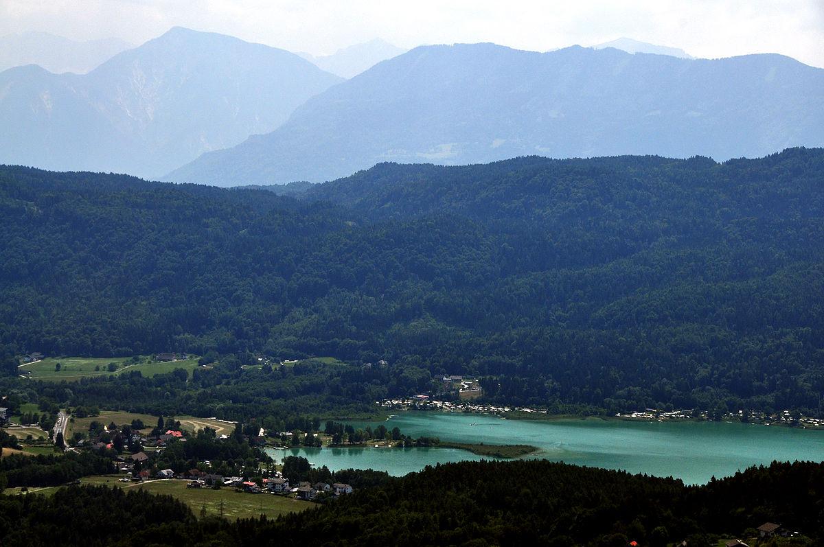 Keutschach am See - Wikiwand