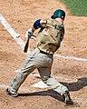 Kevin Kouzmanoff batting.jpg