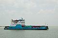 Khan Jahan Ali - IMO 8700917 - Inland RORO Cargo Ship - River Padma - Paturia-Daulatdia - 2015-06-01 2819.JPG