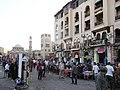 Khan el-Khalili, Cairo Egypt - panoramio (6).jpg