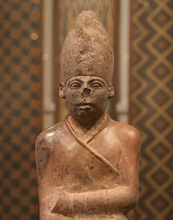 final king of the Second dynasty of Egypt