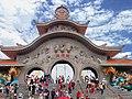 Khu Du Lich Suoi Tien,120 QL 1, Tan phu, quan 9, tphcmvn - panoramio.jpg