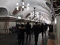 Kievskaya - Arbatsko-Pokrovskaya line (Киевская - Арбатско-Покровская линия) (5419320672).jpg