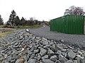 Kilbirnie Loch - access area.JPG