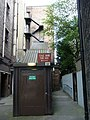 King's Theatre Stage Door - geograph.org.uk - 1321872.jpg