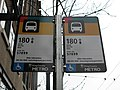 King County Metro prototype stop sign.jpg