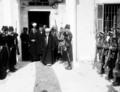 King Hussein bin Ali at Amman 1921.png