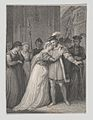 King Richard and Queen Isabel (Shakespeare, King RIchard II, Act 5, Scene 1) MET DP870122.jpg