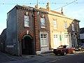 Kingdom Hall, Station Road, Sudbury - geograph.org.uk - 626724.jpg