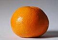 Kinnow (Kinoo) a hybrid citrus.jpg